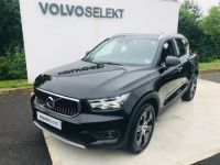 Volvo XC40 D3 AdBlue 150ch Inscription Geartronic 8 Occasion
