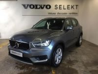Volvo XC40 D3 AdBlue 150ch Momentum Geartronic 8 Occasion