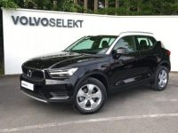 Volvo XC40 D4 AWD 190ch AdBlue Momentum Geartronic 8 Occasion