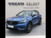 Volvo XC40 D4 AWD 190ch AdBlue R-Design Geartronic 8 Occasion