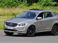 Volvo XC60 D4 181 ch Xenium Geartronic 8  Occasion