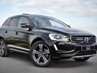 Volvo XC60 D4 190 RARE INSCRIPTION FULL CUIR PANO ACC 8000KMS Occasion