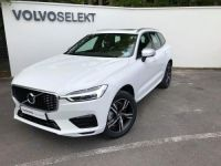 Volvo XC60 D4 AdBlue AWD 190ch R-Design Geartronic Occasion