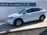 Volvo XC60 D4 AWD 181ch Momentum Geartronic Occasion