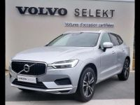 Volvo XC60 D4 AWD 190ch Momentum Geartronic Occasion