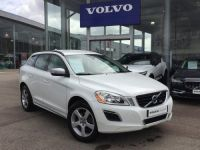 Volvo XC60 D5 AWD 215ch R-Design Occasion