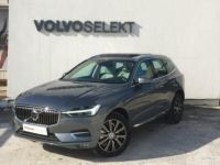 Volvo XC60 D5 AWD 235ch Inscription Luxe Geartronic Occasion