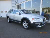 Volvo XC70 D5 185ch Summum Geartronic Occasion