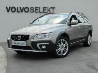 Volvo XC70 D5 220ch AWD X Occasion