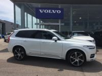 Volvo XC90 D5 AWD 225ch Inscription Luxe Geartronic 7 places Occasion