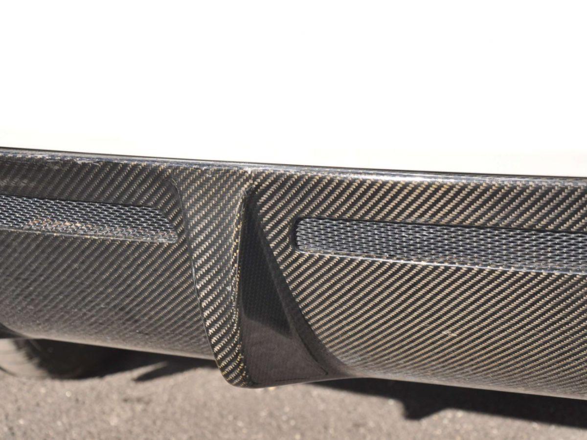 Aston Martin DBS V12 Touchtronic 2+0 Blanc - 11