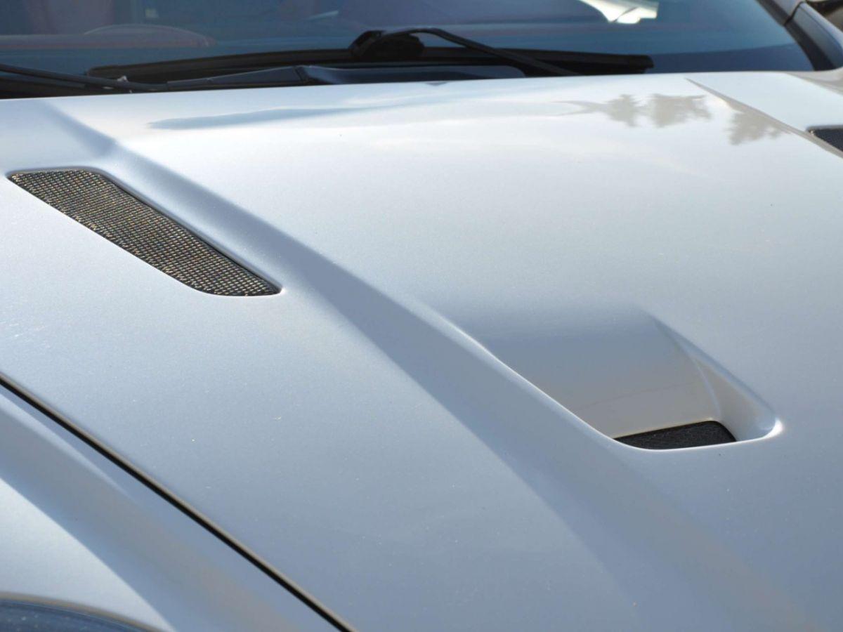 Aston Martin DBS V12 Touchtronic 2+0 Blanc - 15