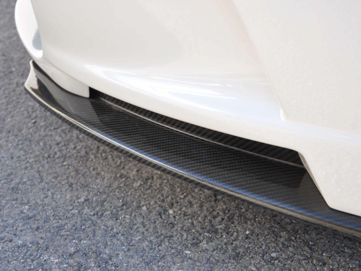 Aston Martin DBS V12 Touchtronic 2+0 Blanc - 17