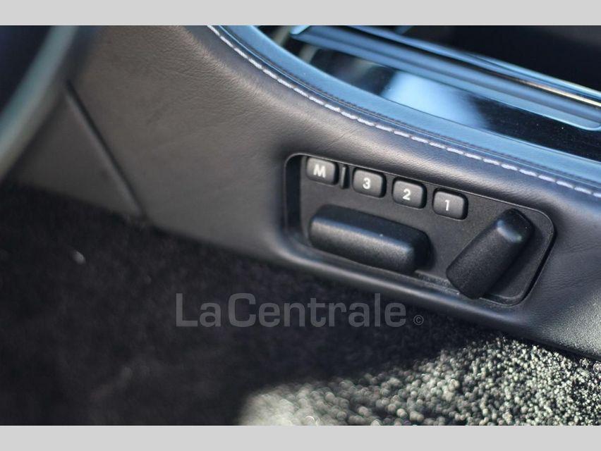 Aston Martin DBS Volante 5.9 V12 517 TOUCHTRONIC Noir - 20