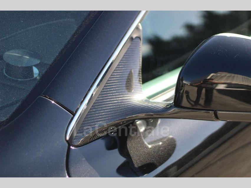 Aston Martin DBS Volante 5.9 V12 517 TOUCHTRONIC Noir - 22