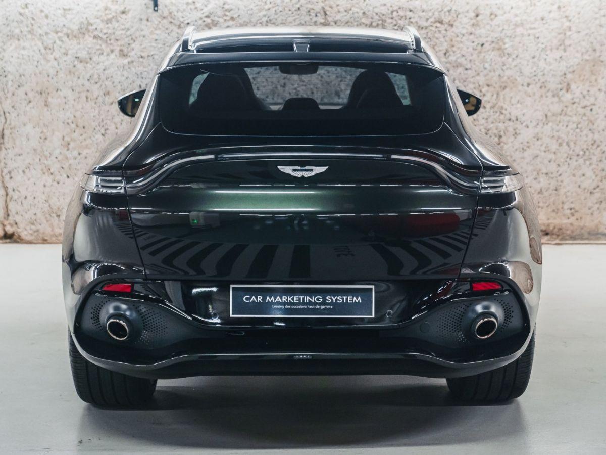 Aston Martin DBX Vert Foncé - 6