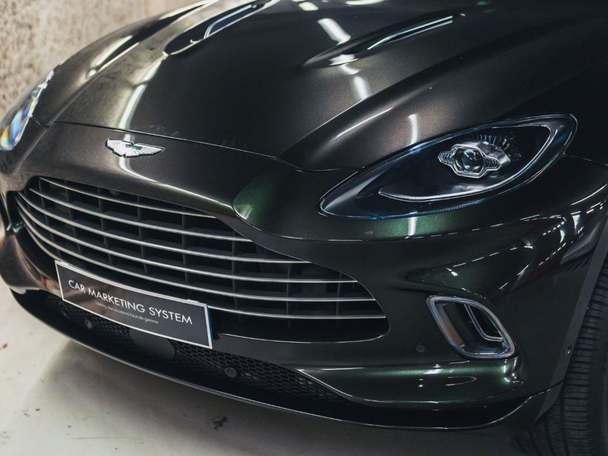 Aston Martin DBX Vert Foncé - 8