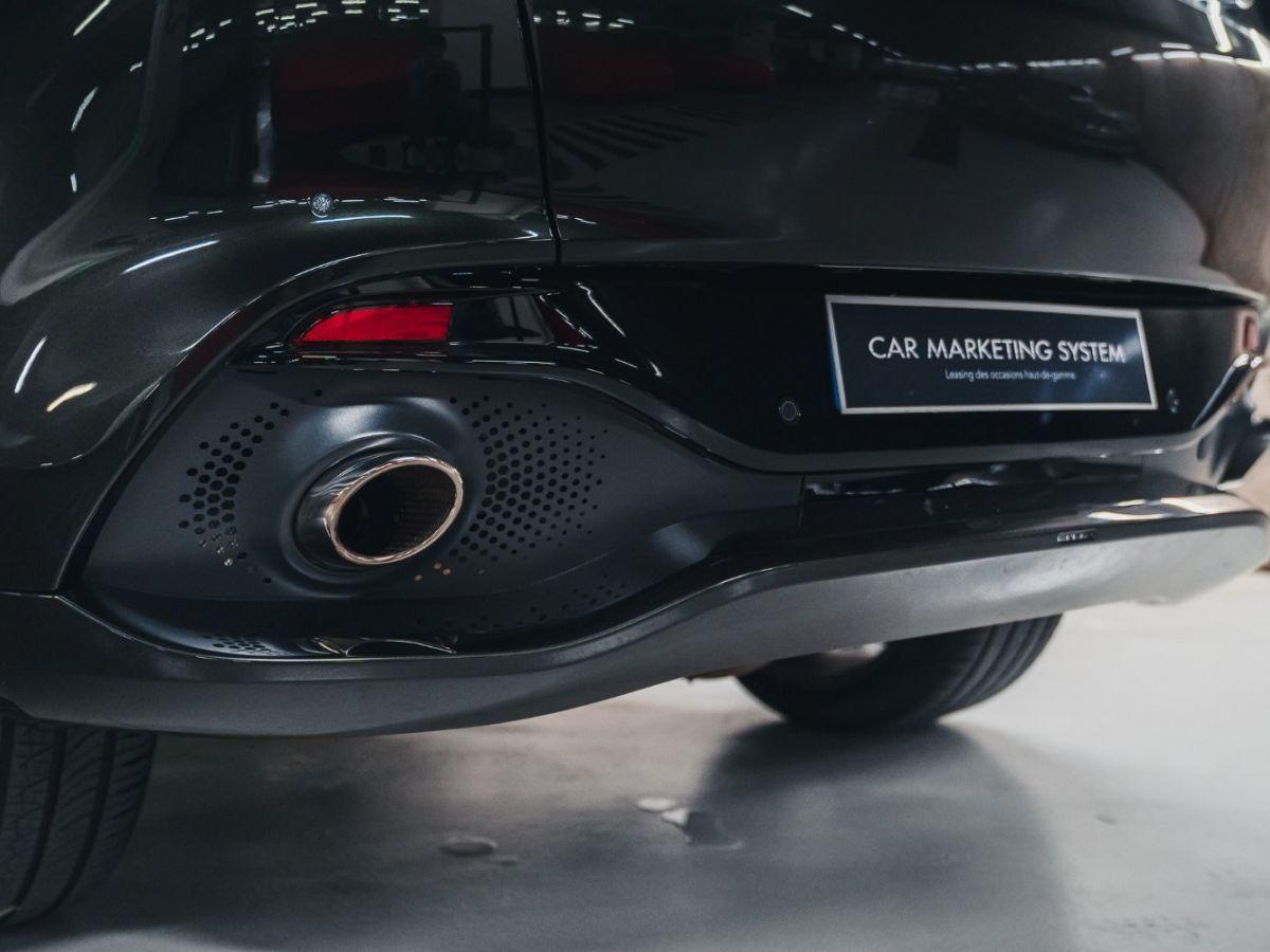 Aston Martin DBX Vert Foncé - 9