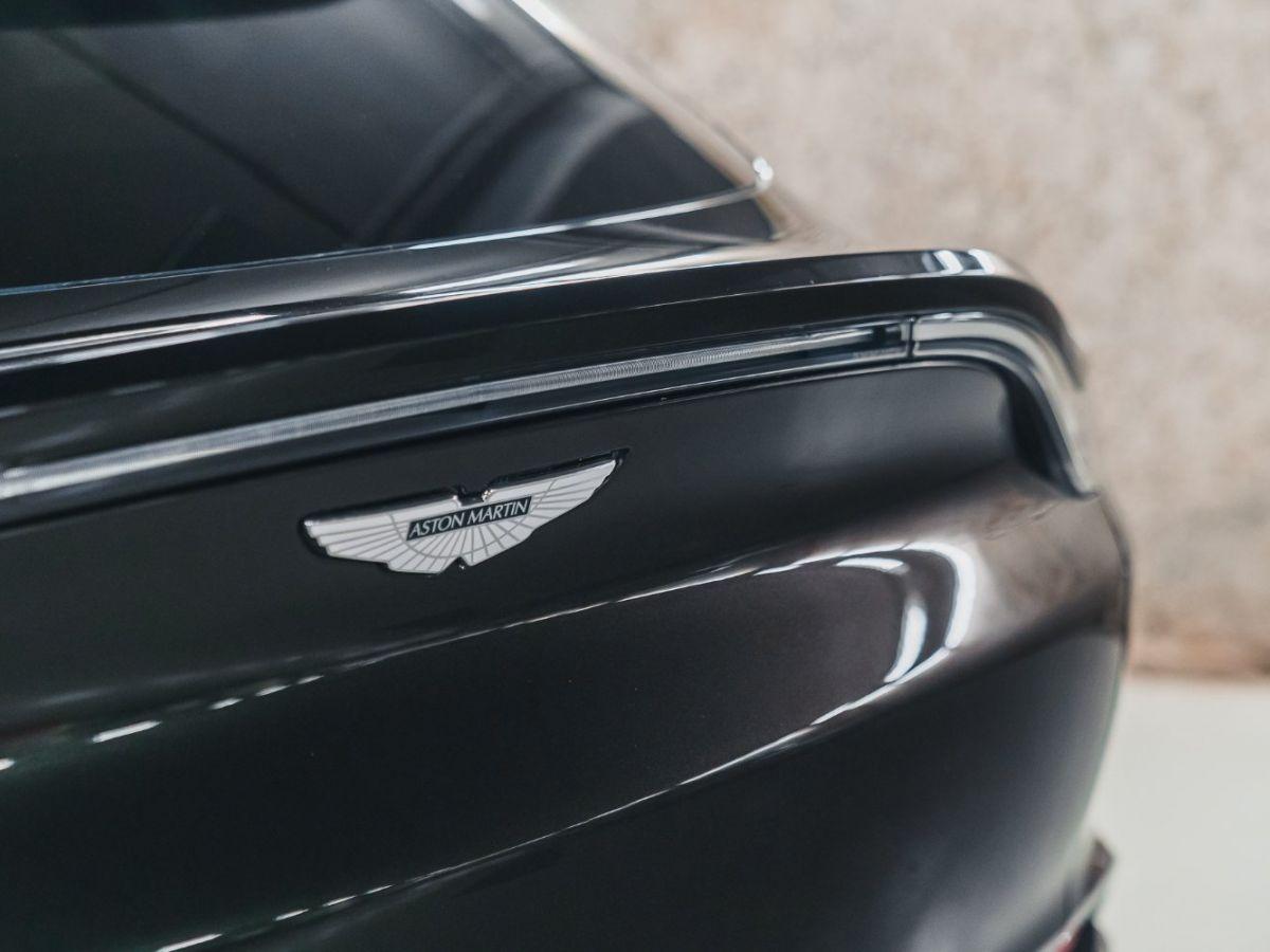 Aston Martin DBX Vert Foncé - 10