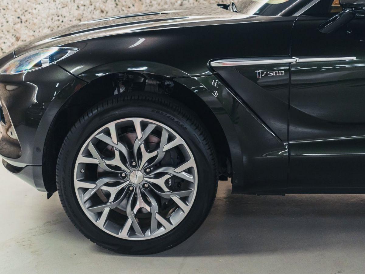 Aston Martin DBX Vert Foncé - 14
