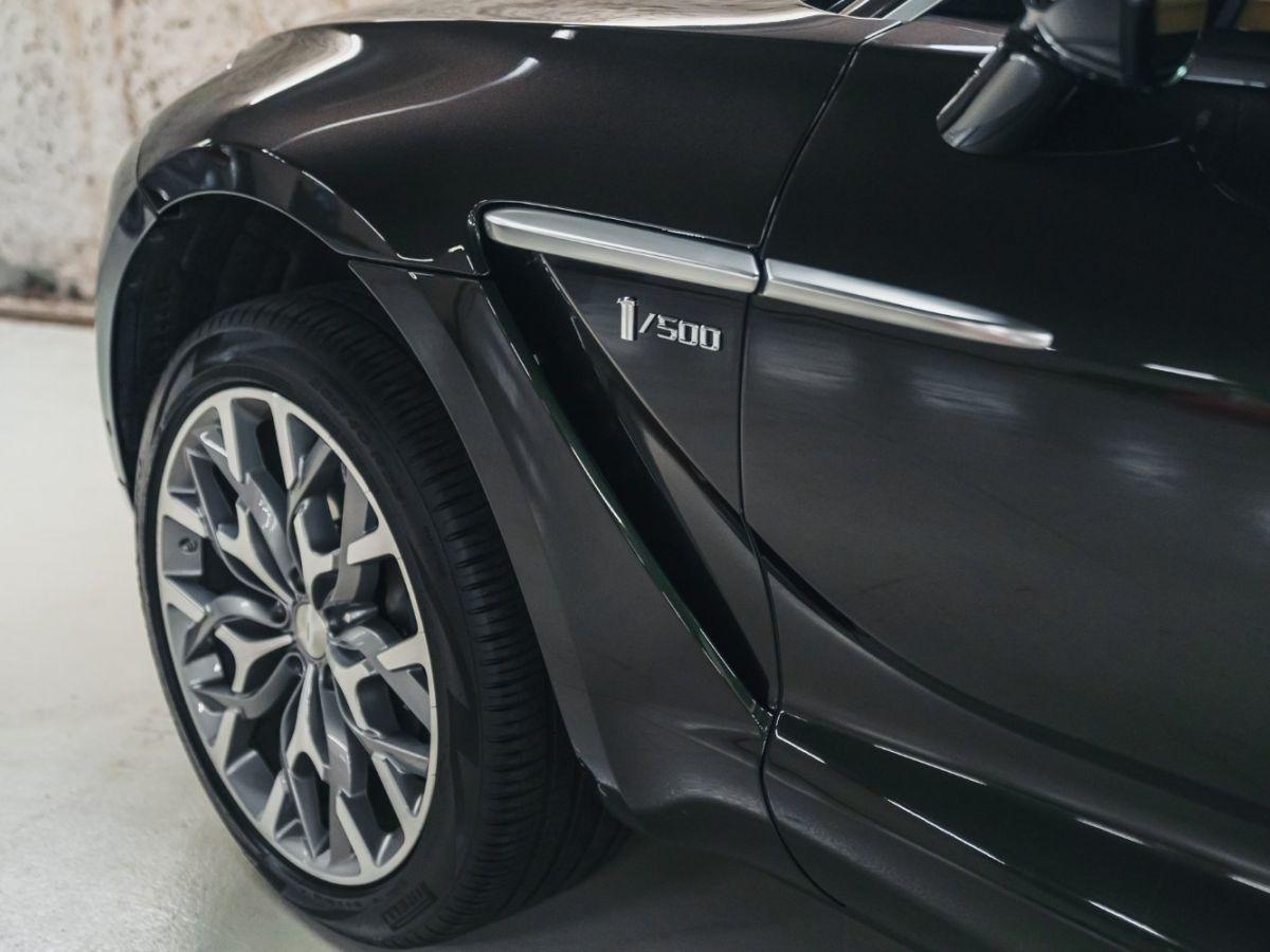 Aston Martin DBX Vert Foncé - 15