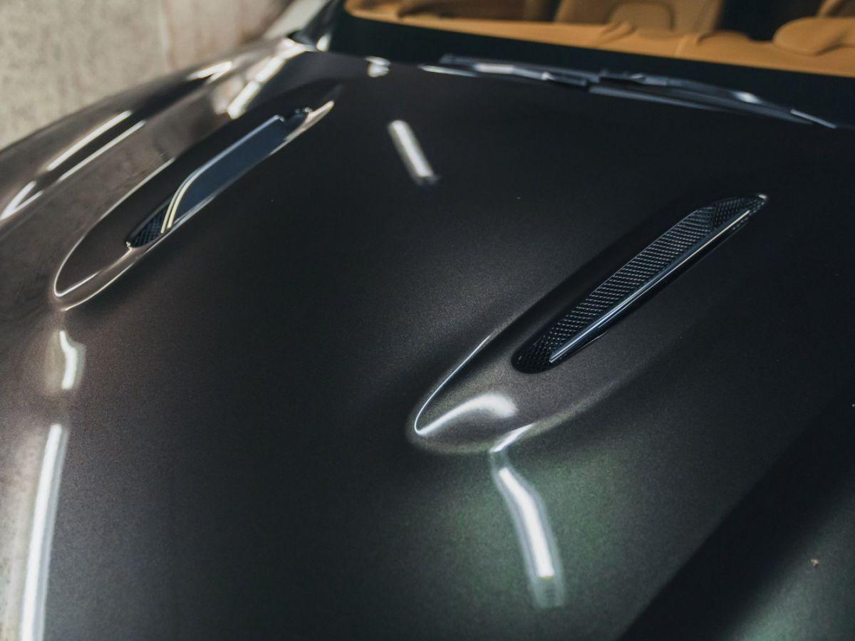Aston Martin DBX Vert Foncé - 17