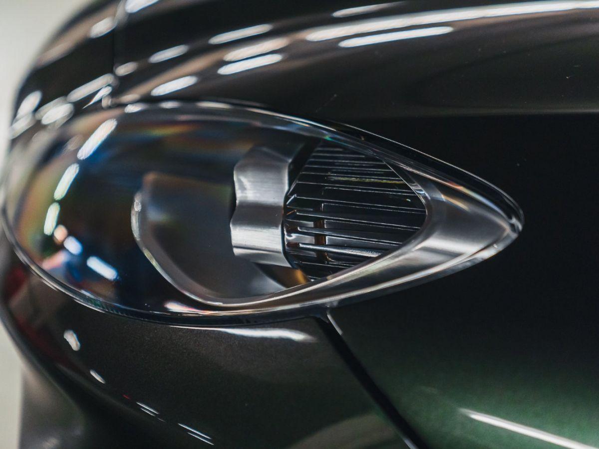 Aston Martin DBX Vert Foncé - 20