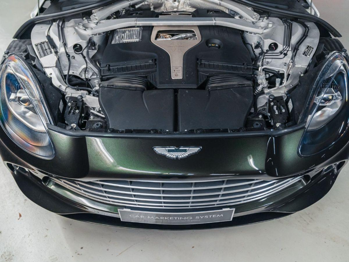 Aston Martin DBX Vert Foncé - 27