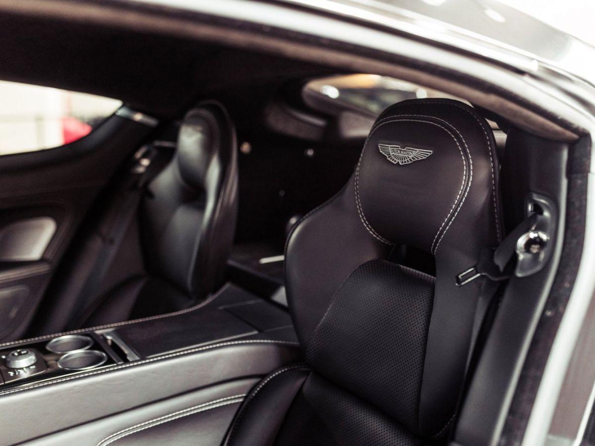 Aston Martin Rapide 6.0 560 S BVA8 Gris Foncé - 16