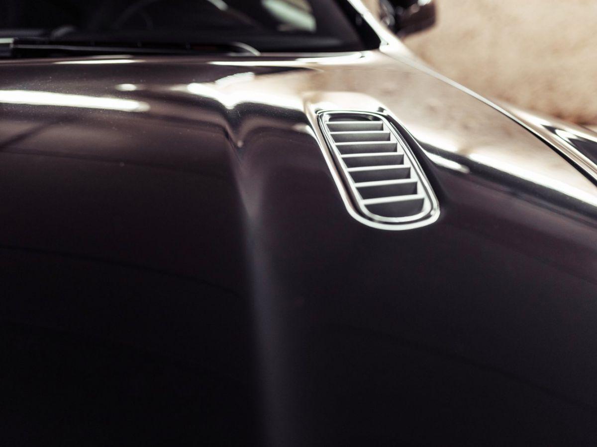 Aston Martin Rapide 6.0 560 S BVA8 Gris Foncé - 21