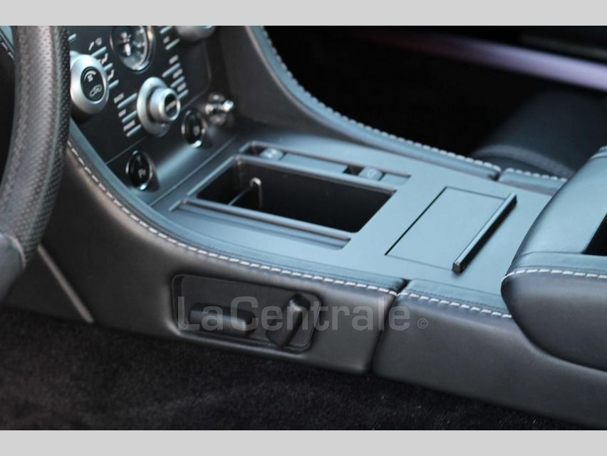 Aston Martin V8 Vantage 4.7 420CH BVS Noir - 20