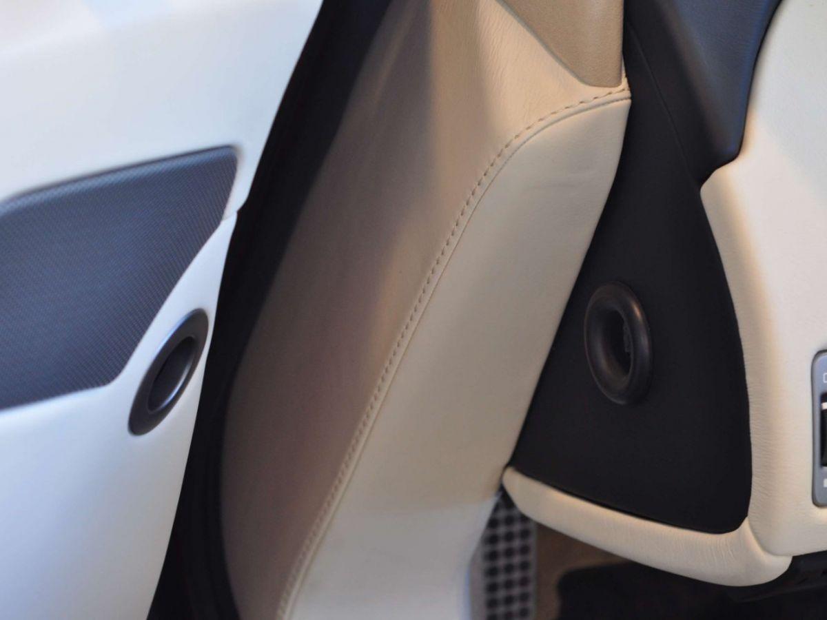 Aston Martin V8 Vantage S Roadster V8 Sportshift Rouge Bordeaux - 29