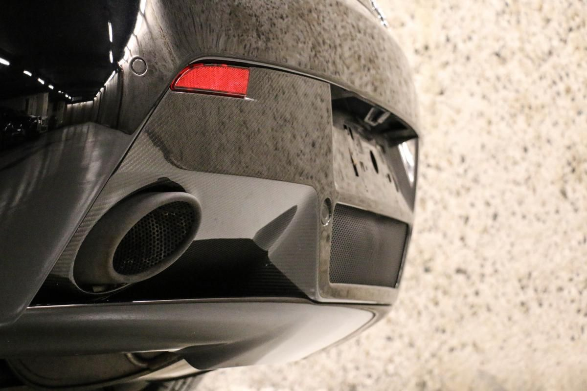 Aston Martin VANTAGE S Coupe V12 Sportshift III Noir Métallisé - 18