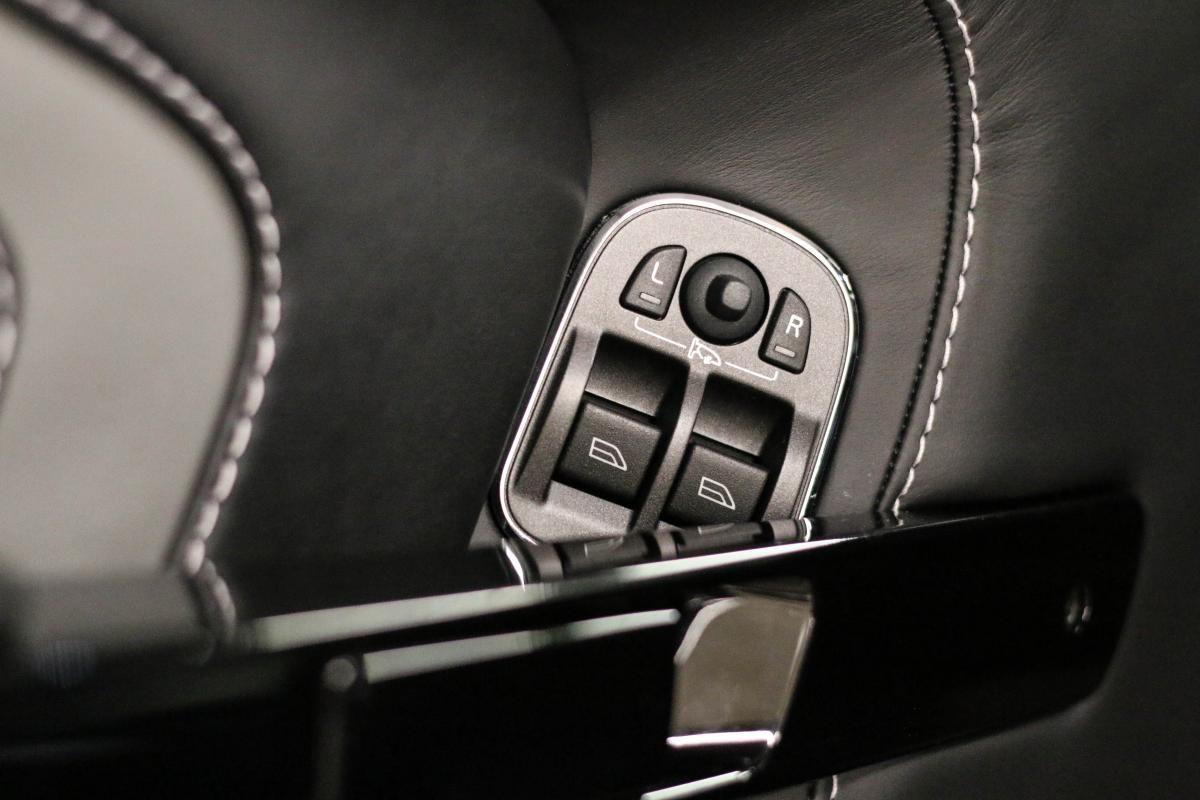 Aston Martin VANTAGE S Coupe V12 Sportshift III Noir Métallisé - 21