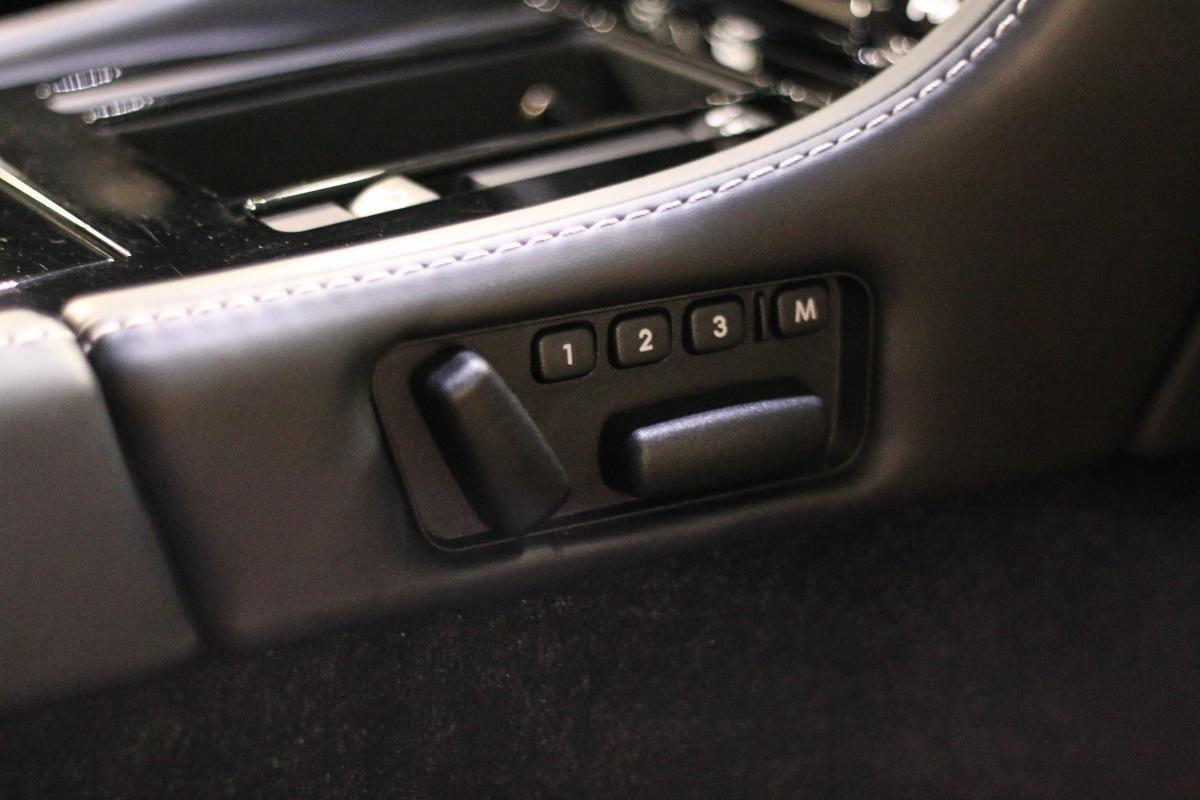 Aston Martin VANTAGE S Coupe V12 Sportshift III Noir Métallisé - 46