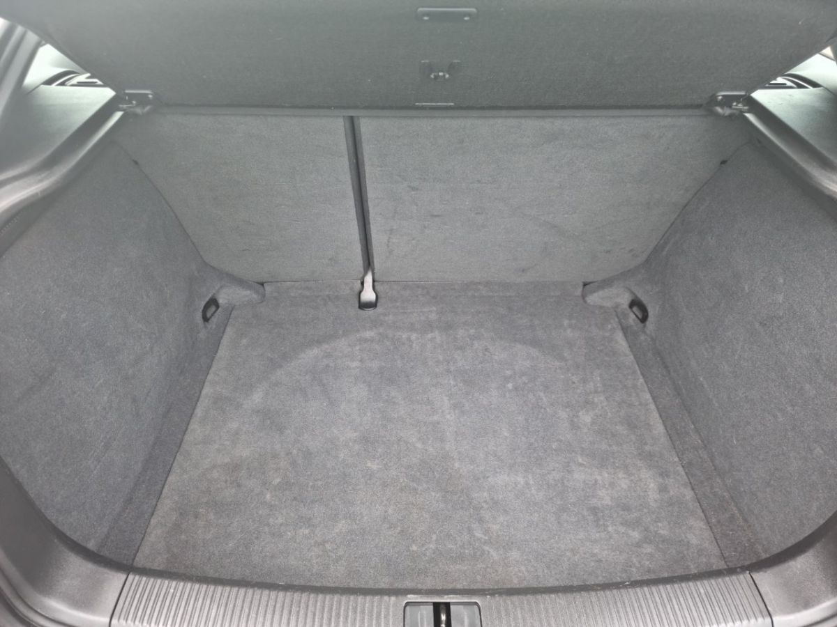 Audi A3 II 2.0 TDI 140ch DPF S line Plus S tronic 6 3p ANTHRACITE - 19