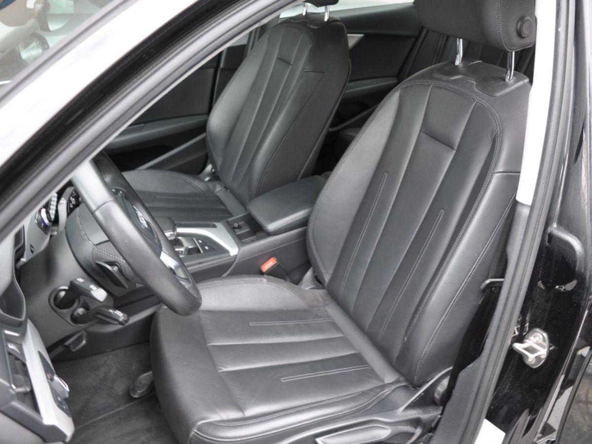 Audi A4 2.0 TFSI 252 S Tronic 7 Quattro S Line Noir - 17