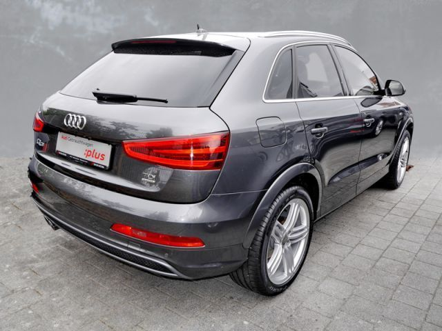 audi q3 2 0 tdi 177ch s line quattro s tronic 7 occasion till oise n 4120583 my prestige car. Black Bedroom Furniture Sets. Home Design Ideas