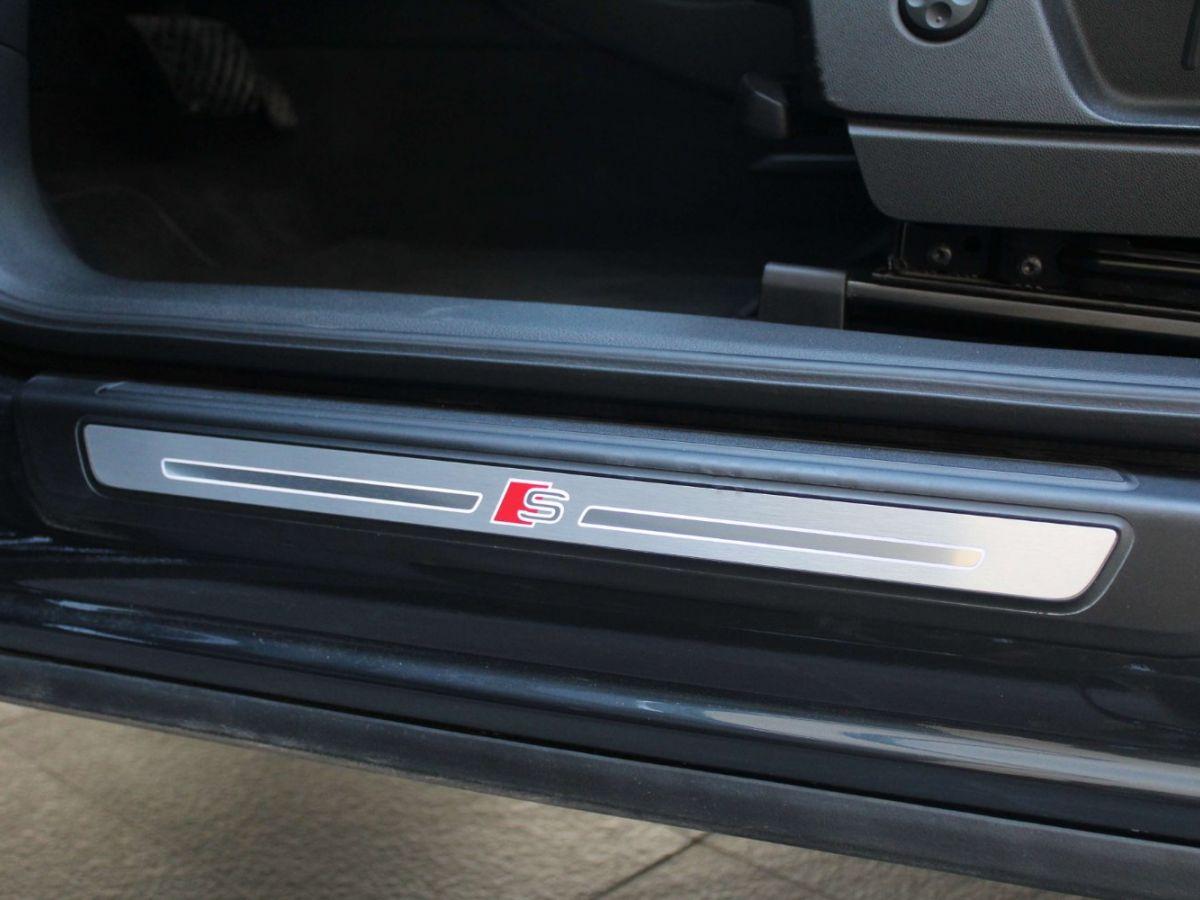 Audi Q5 2.0 TDI 163 S tronic 7 Quattro Gris Foncé - 12