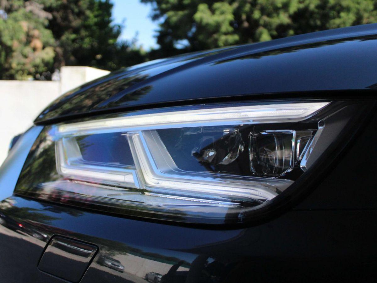 Audi Q5 2.0 TDI 163 S tronic 7 Quattro Gris Foncé - 16