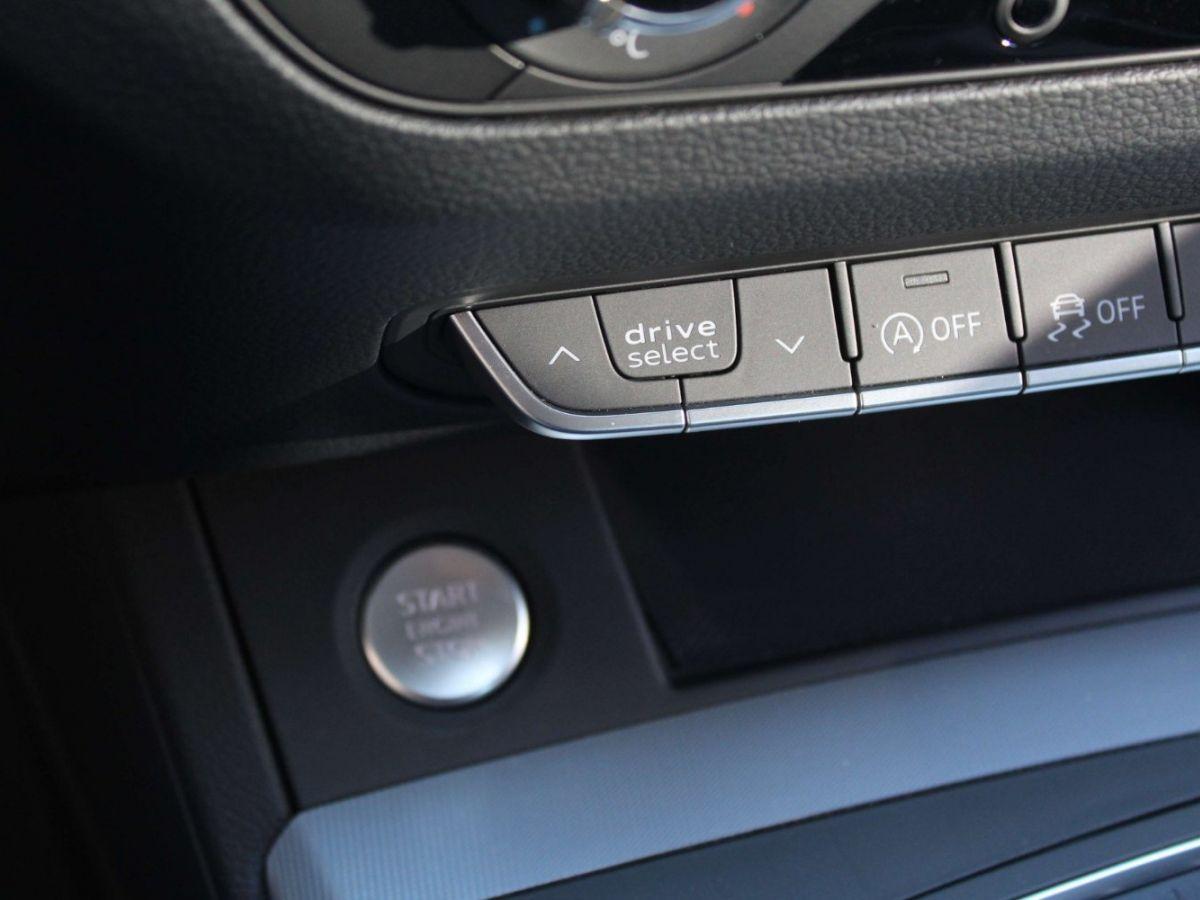 Audi Q5 2.0 TDI 163 S tronic 7 Quattro Gris Foncé - 22