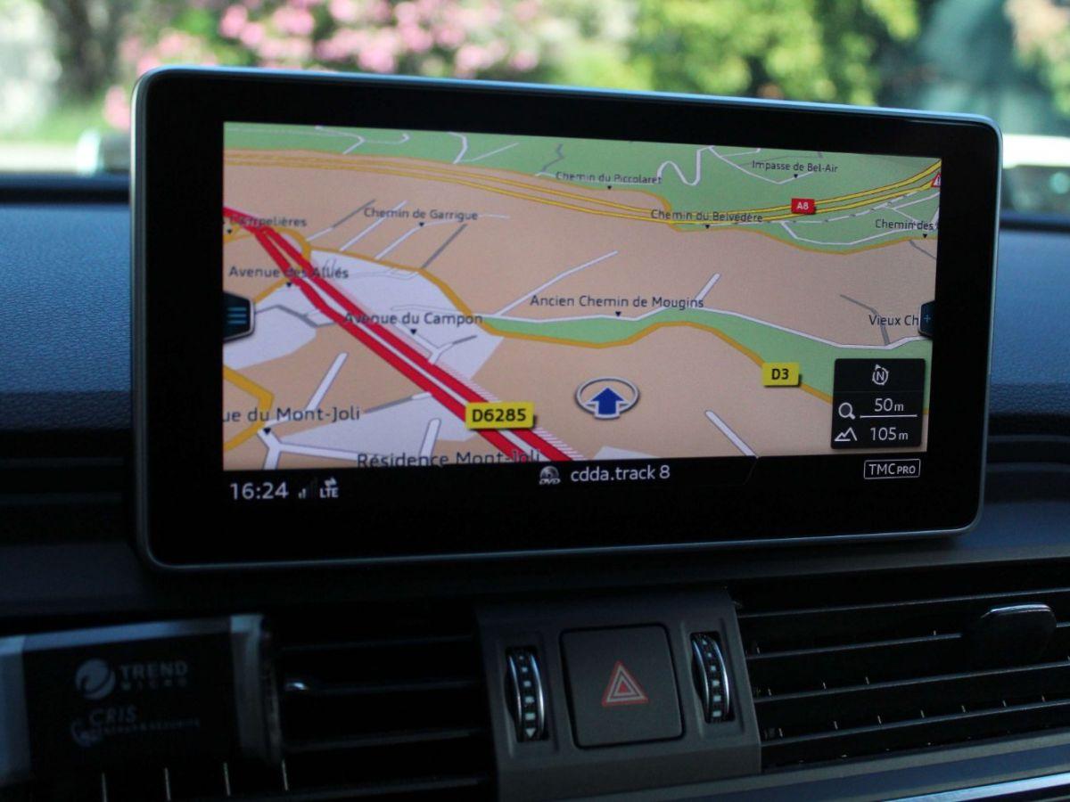Audi Q5 2.0 TDI 163 S tronic 7 Quattro Gris Foncé - 25