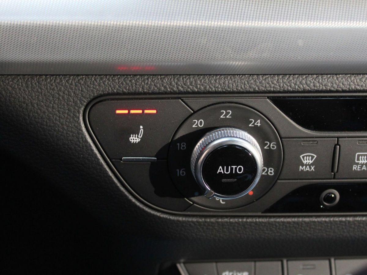 Audi Q5 2.0 TDI 163 S tronic 7 Quattro Gris Foncé - 26