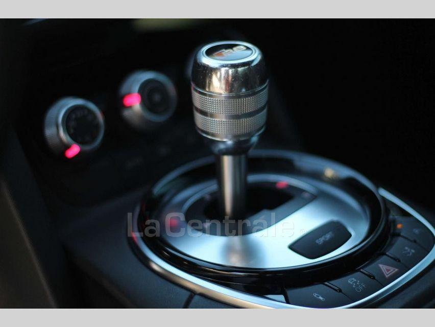 Audi R8 (2) COUPE 4.2 V8 FSI 430 S TRONIC 7 Noir - 9