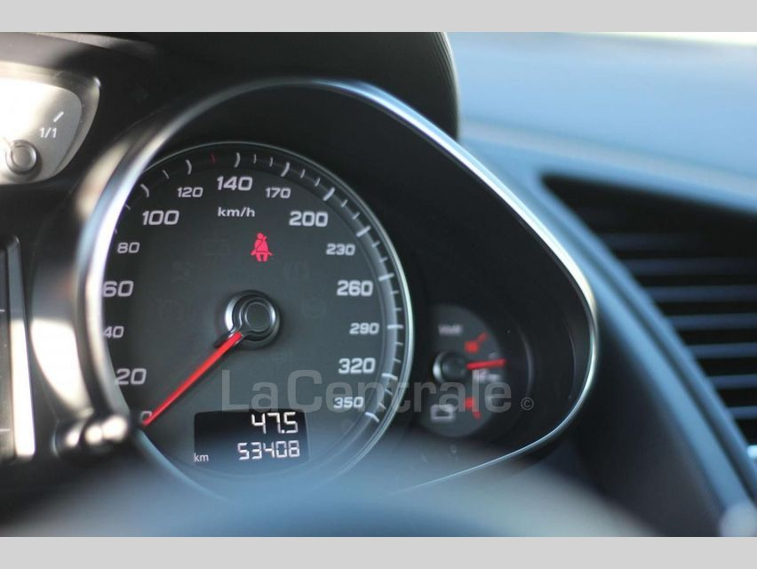 Audi R8 (2) COUPE 4.2 V8 FSI 430 S TRONIC 7 Noir - 10