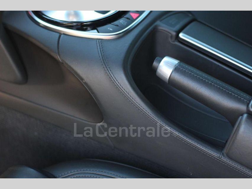 Audi R8 (2) COUPE 4.2 V8 FSI 430 S TRONIC 7 Noir - 18
