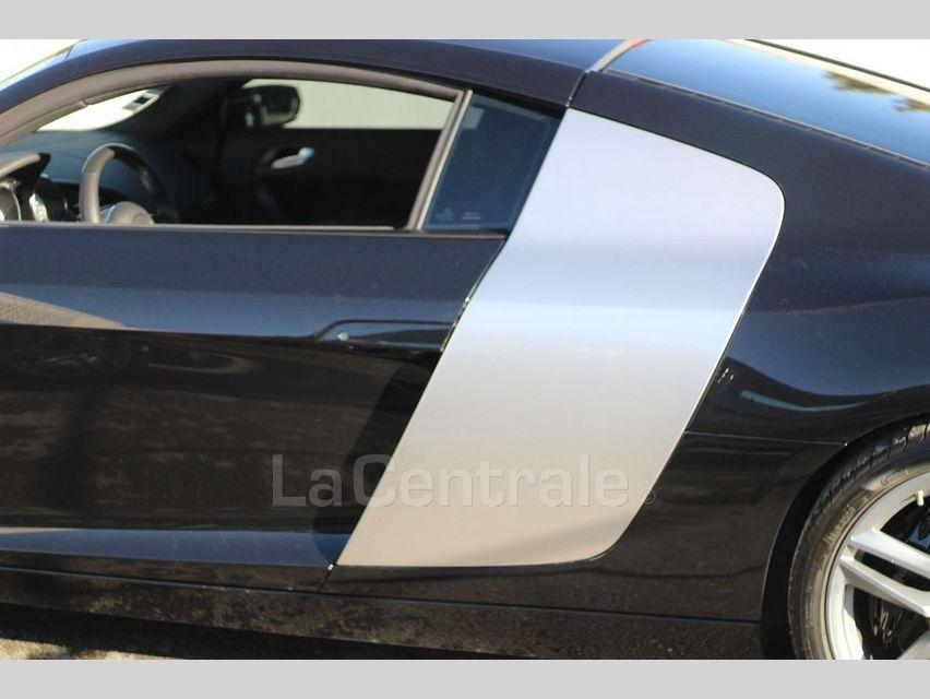 Audi R8 (2) COUPE 4.2 V8 FSI 430 S TRONIC 7 Noir - 19