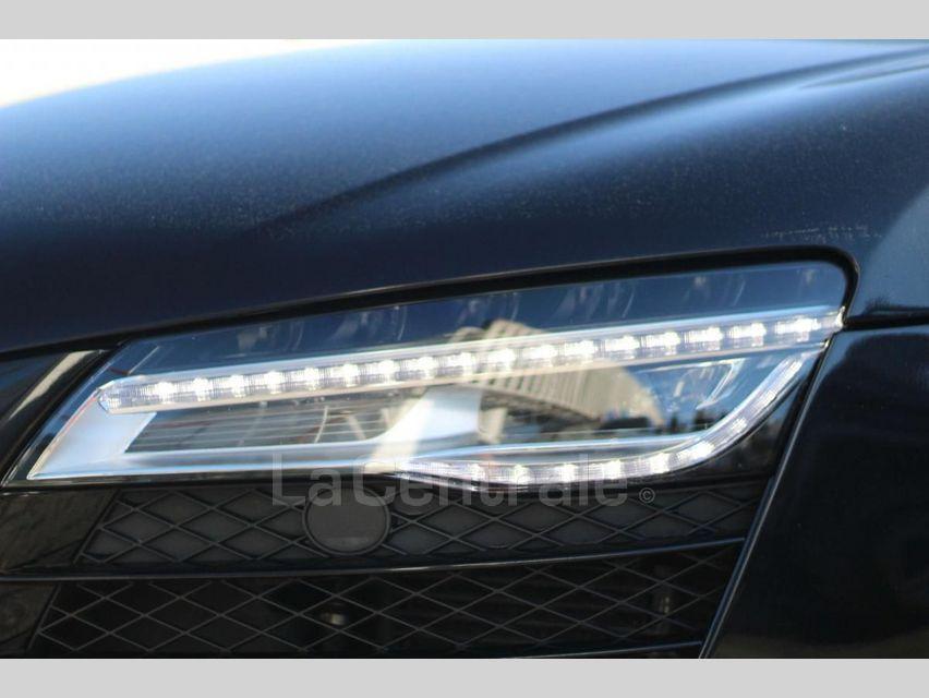 Audi R8 (2) COUPE 4.2 V8 FSI 430 S TRONIC 7 Noir - 24