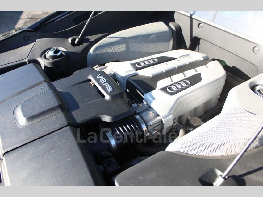 Audi R8 (2) COUPE 4.2 V8 FSI 430 S TRONIC 7 Noir - 27