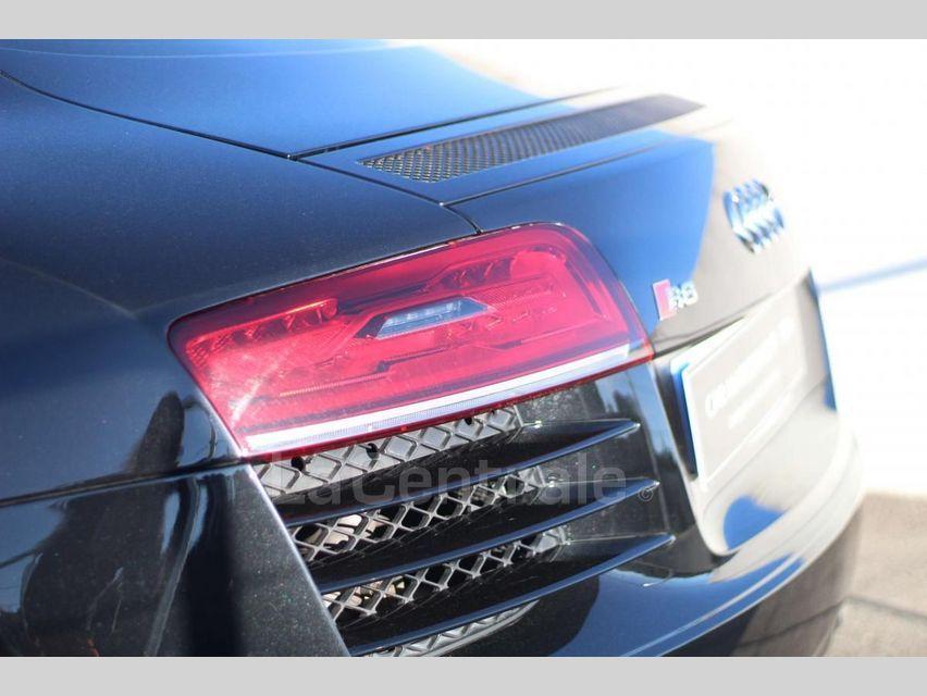Audi R8 (2) COUPE 4.2 V8 FSI 430 S TRONIC 7 Noir - 29
